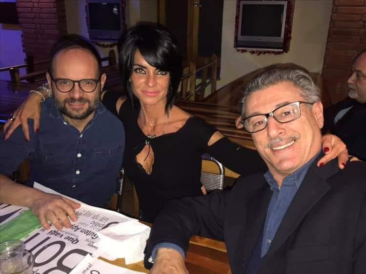 Sapri, successo per i comici Guzzo e Labati - Gwendalina.tv