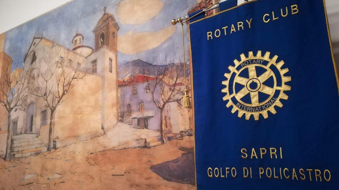 Torraca-Rotary: Sinergia per la promozione culturale e artistica - Gwendalina.tv