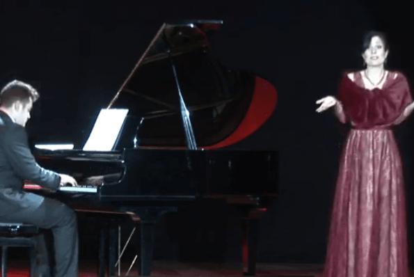 """Sapri, al via l'iniziativa """"Il Teatro per tutti"""" - Gwendalina.tv"""