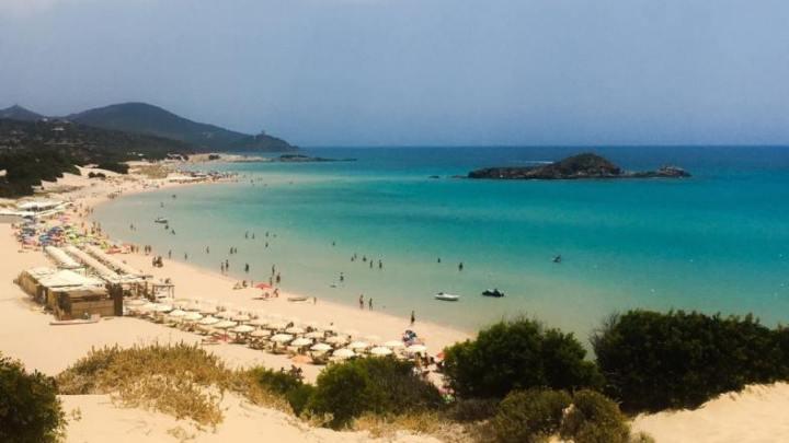 Centola e Palinuro, spiagge senza prenotazione ma postazioni fisse limitate - Gwendalina.tv
