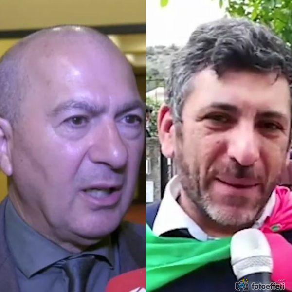 Amministrative, la parola a Angelo Serra e Francesco Bianco - Gwendalina.tv