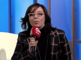La nuova Via di Simona Ridolfi la porta in Patagonia - Gwendalina.tv