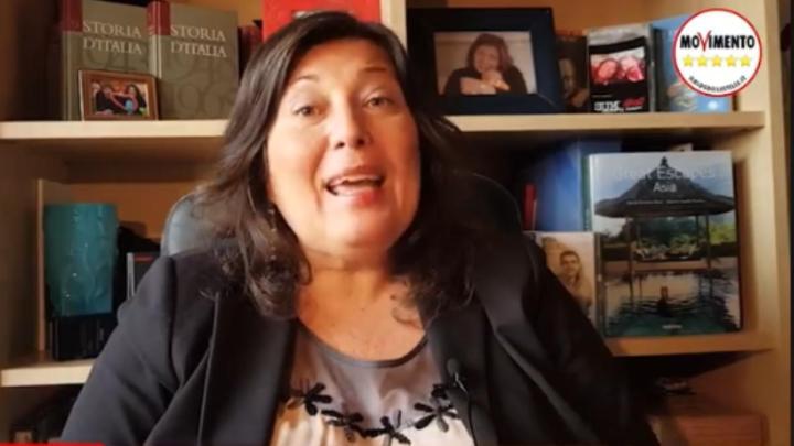 """Ciarambino: """"De Luca nasconde i dati reali dei positivi in Campania"""" - Gwendalina.tv"""