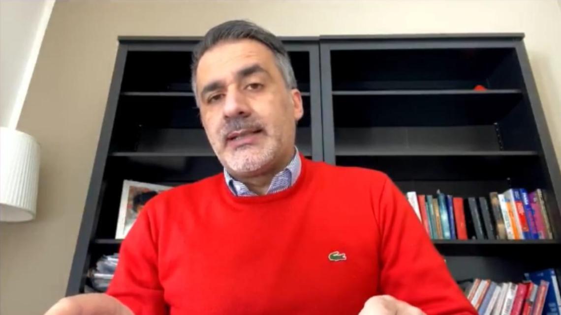 """COVID Hospital Agropoli, Nicola Botti: """"Inutili e inopportune le parole di Aloia"""" - Gwendalina.tv"""