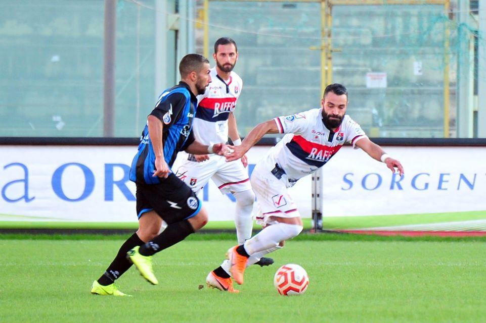 Serie D, il Taranto non crede nella ripresa del campionato - Gwendalina.tv