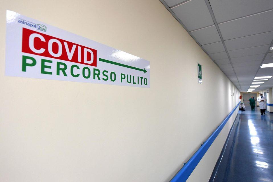 Covid, emergenza contagi nel Cilento - Gwendalina.tv