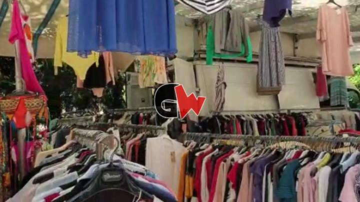 Riapre il mercato domenicale di Vallo, gli ambulanti chiedono sostegno - Gwendalina.tv
