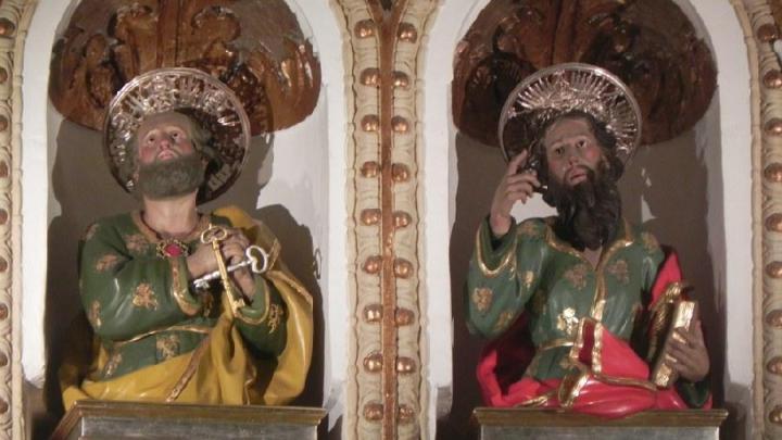 Agropoli festeggia i suoi santi patroni SS. Pietro e Paolo - Gwendalina.tv