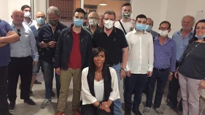 Elezioni Regionali Campania, Imma Vietri inaugura la campagna elettorale ad Agropoli - Gwendalina.tv