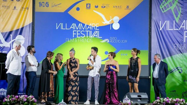 Il Villammare Film Festival non si ferma, confermata l'edizione 2020 - Gwendalina.tv