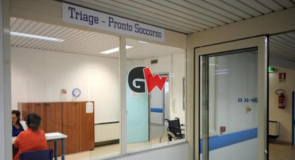 Odissea per un bambino di 6 anni tra gli ospedali di Agropoli e Vallo della Lucania - Gwendalina.tv