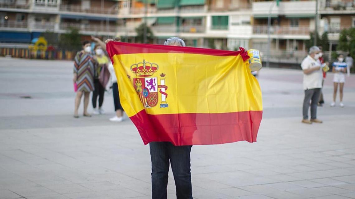 Coronavirus: nuovo lockdown in Spagna, quasi 300 mila persone in quarantena - Gwendalina.tv