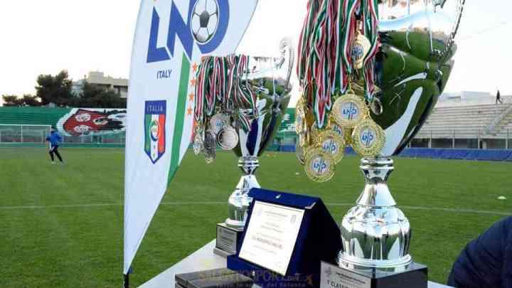 Coppa Italia Eccellenza, subito in campo la Virtus Cilento - Gwendalina.tv