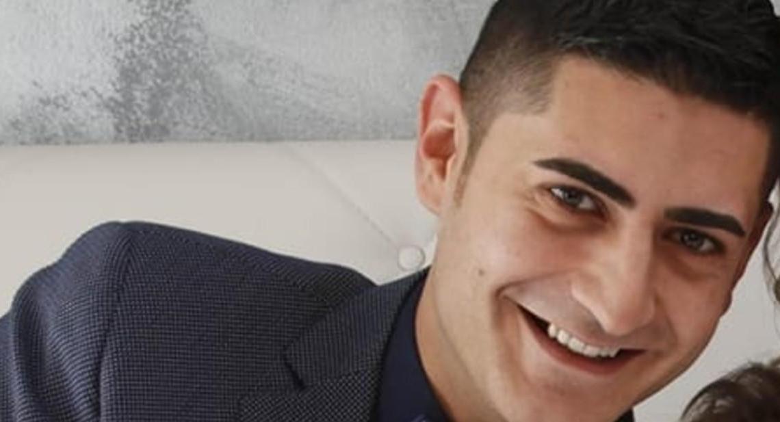 Morte Antonio Zienna, scattano le indagini per omicidio stradale - Gwendalina.tv
