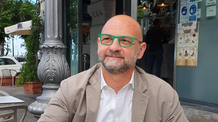Covid: positivo l'assessore di Salerno Loffredo, duro scontro con Caldoro - Gwendalina.tv