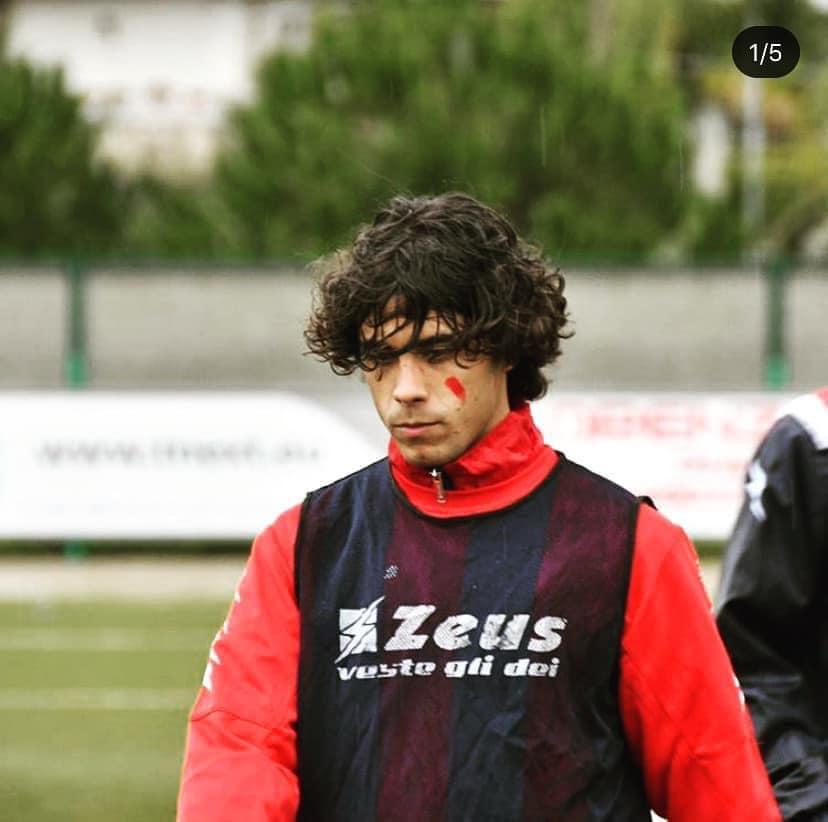 Donato Capozzoli, 25 anni tutti a suon di gol e assist - Gwendalina.tv