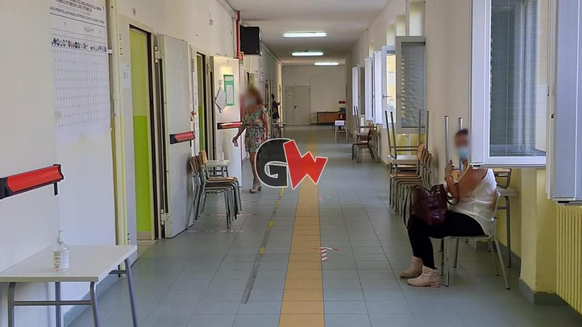 Elezioni Regionali, prime previsioni sui candidati - Gwendalina.tv