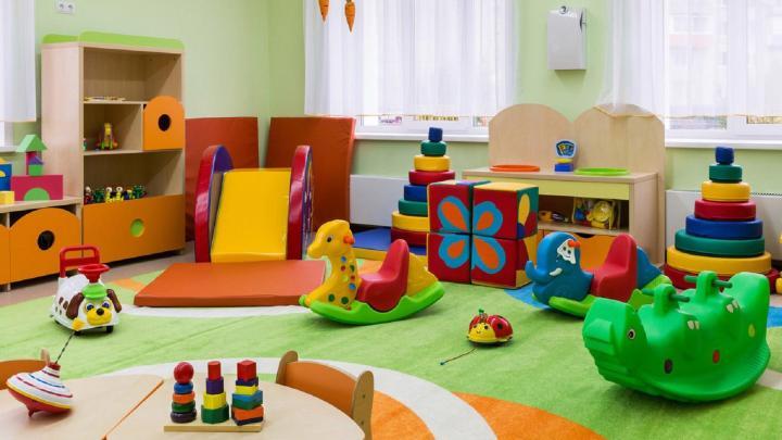 Campania, riapre la scuola dell'infanzia - Gwendalina.tv