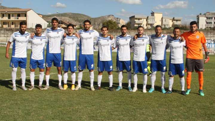 Serie D, nove positivi in una squadra campana - Gwendalina.tv