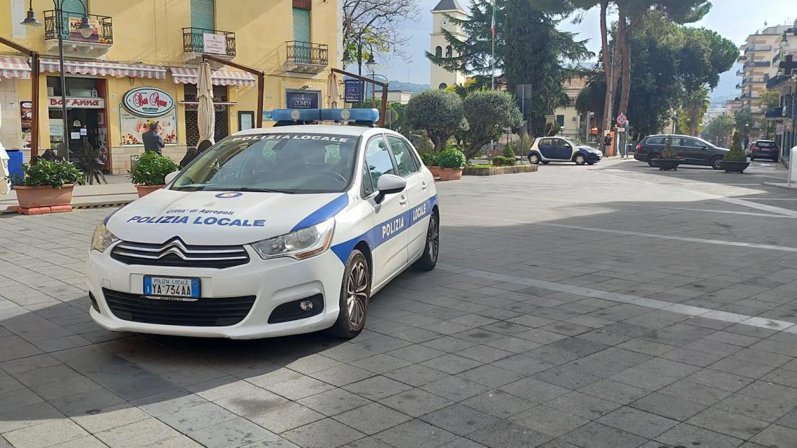 Covid, Campania resta zona gialla - Gwendalina.tv