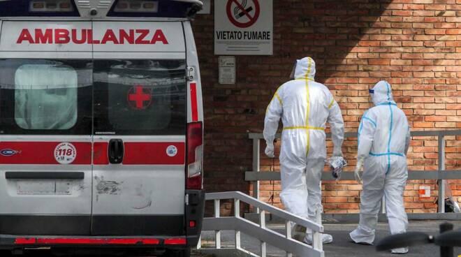 Covid, quattro morti in provincia di Salerno - Gwendalina.tv