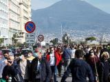 Campania Zona Arancione, cosa cambia da domenica - Gwendalina.tv