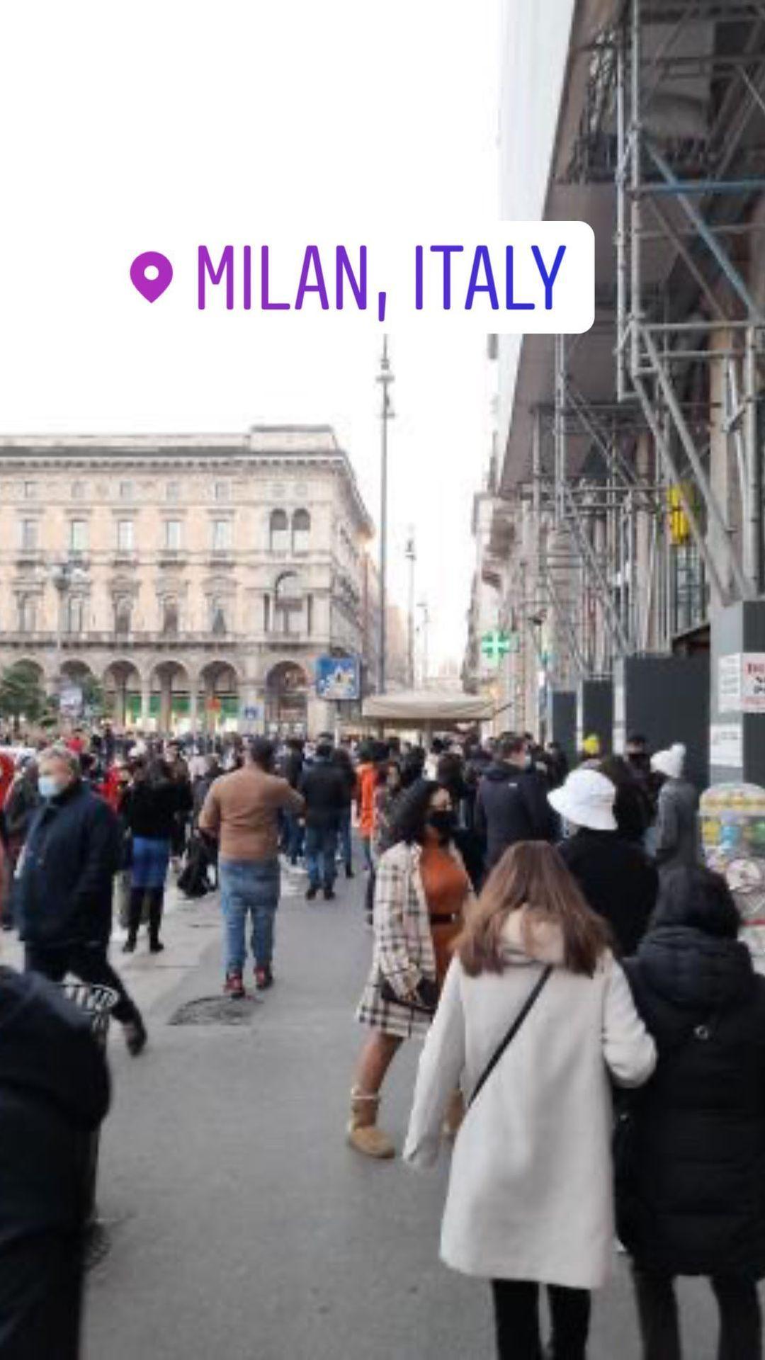 Natale in Zona Rossa per tutta Italia, il Governo ci pensa - Gwendalina.tv