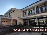 Castelnuovo Cilento, scuola chiusa per covid - Gwendalina.tv