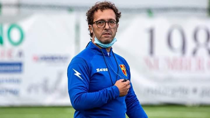 Serie D, FC Messina: Rigoli esonerato mentre lotta in ospedale contro il covid - Gwendalina.tv