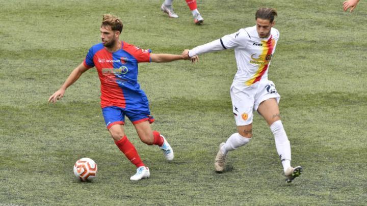 Verso il derby, i numeri di Santa Maria e Gelbison - Gwendalina.tv