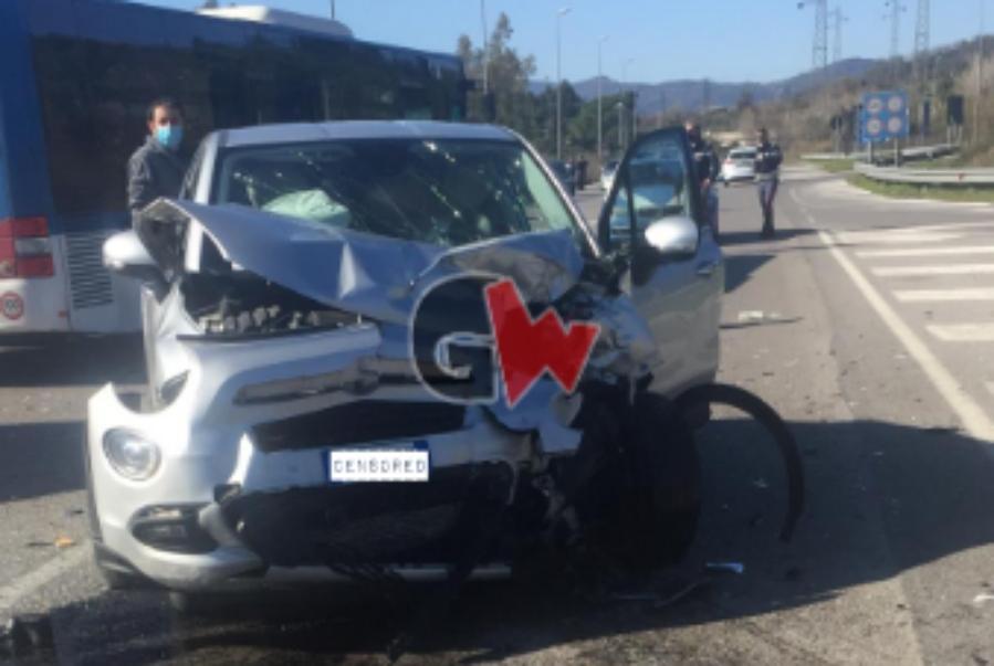 Incidente Vallo Scalo, muore 64enne - Gwendalina.tv