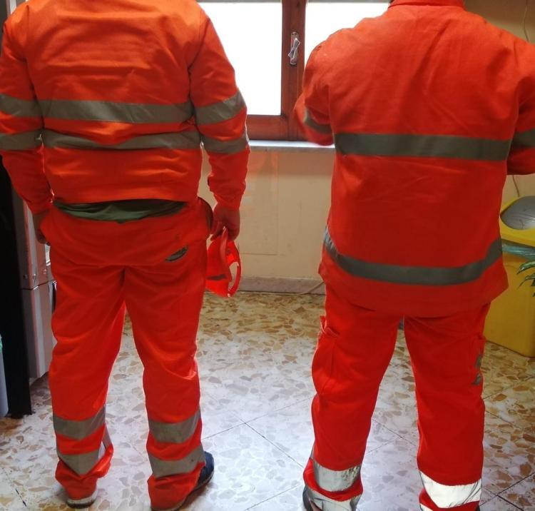 Vallo della Lucania: sorpresi a rubare gasolio, arrestati - Gwendalina.tv