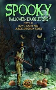 Spooky Drabbles