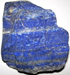 Lapis Lazuli : Pierre de la Communication