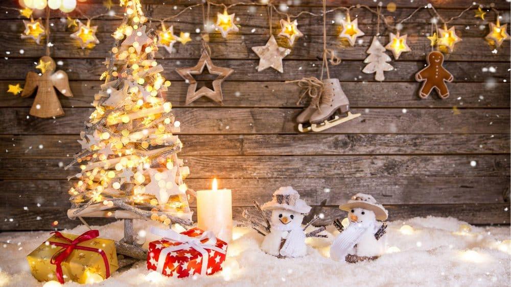 Marchés de Noël virtuels