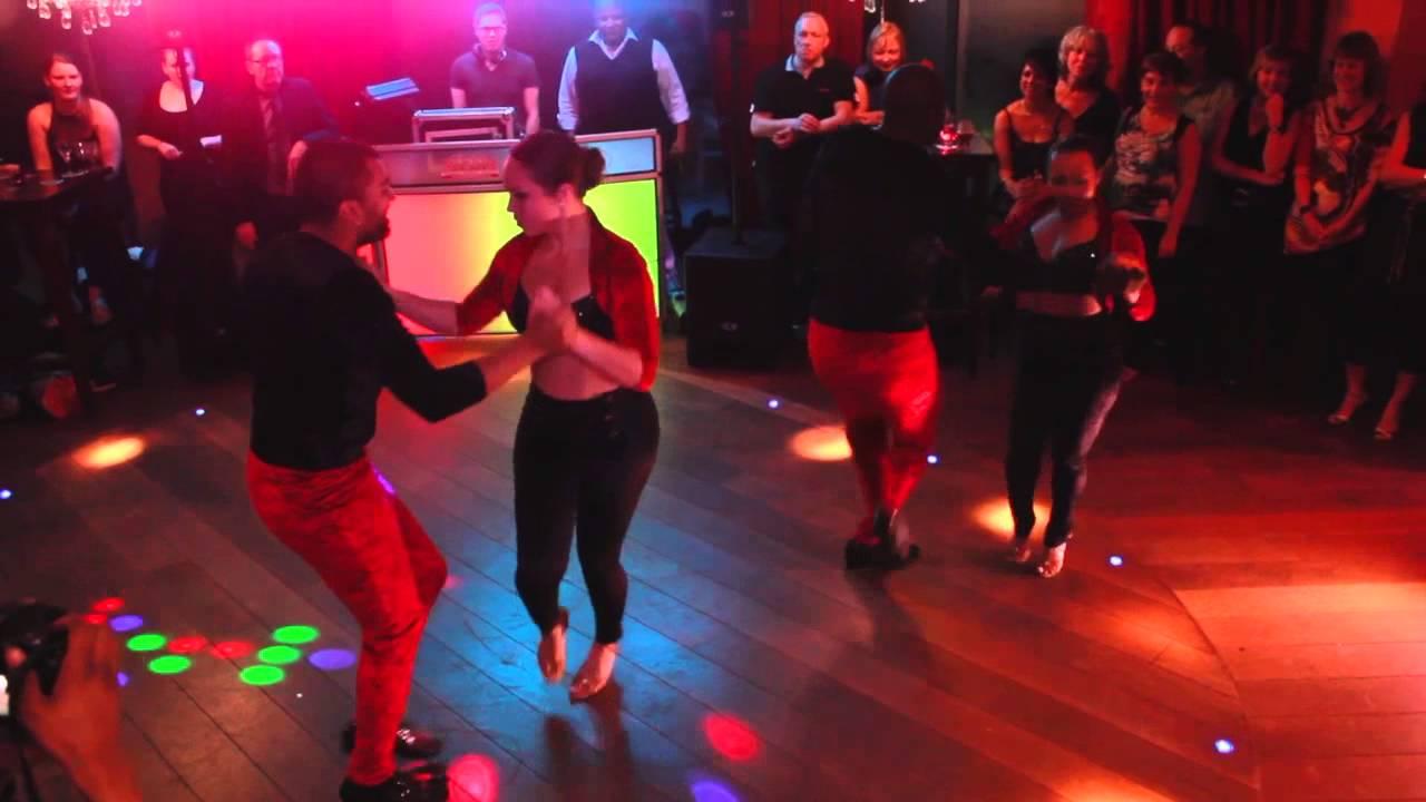 Tc Dance Company Que Se Mueran De Envidia Gwepa Showtime