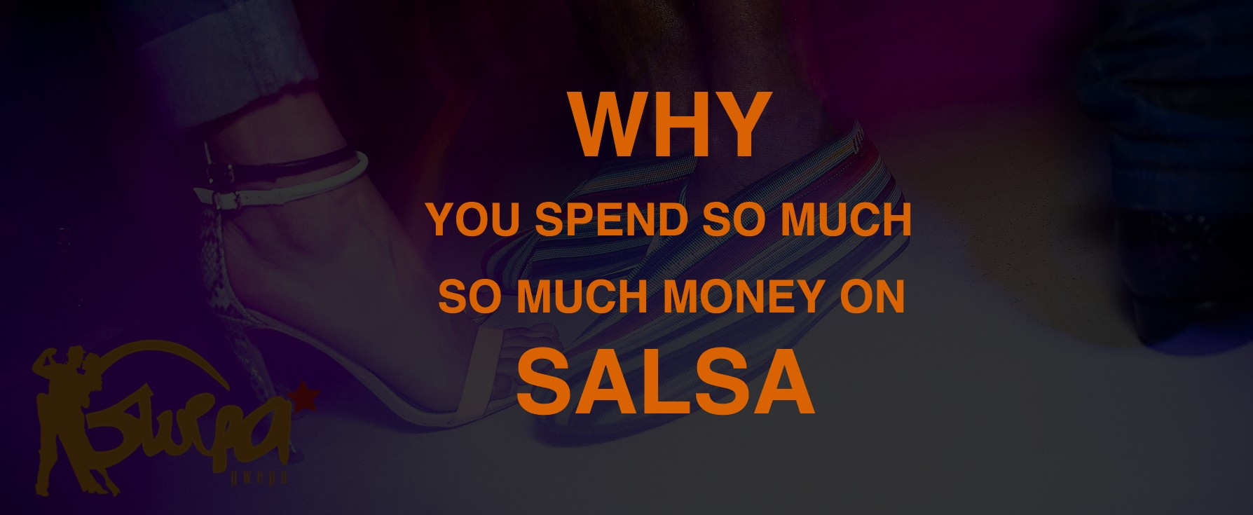 Why you spend so much time and money on Salsa
