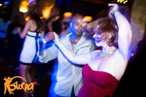 Latin Circus Pinkster Party - Next Latin Circus 25 dec 2014