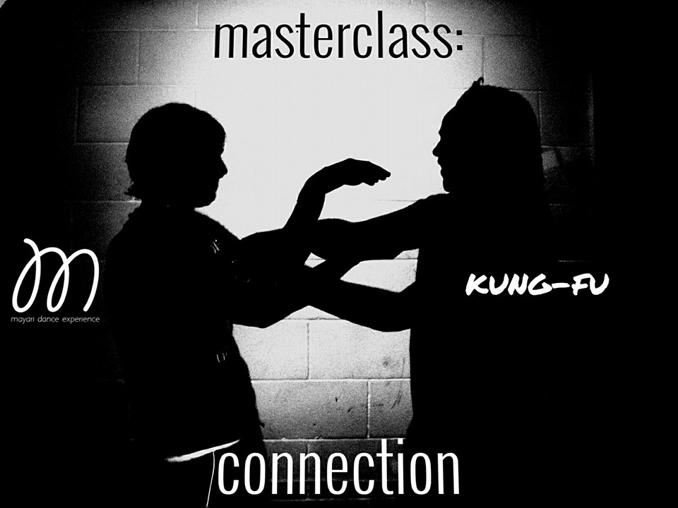 Aftermovie Masterclass: Connection