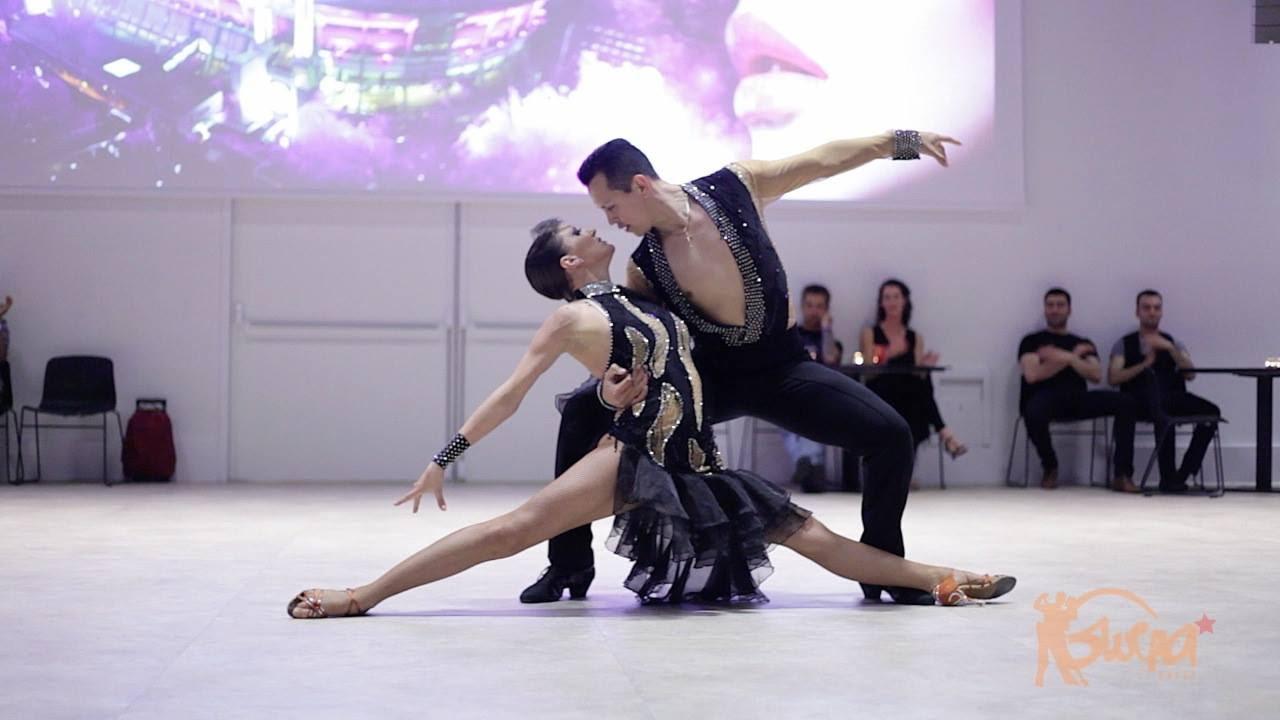 Jose Aguilar || Dancers Profile