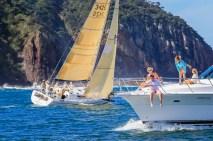 Elan 340 G-whizz Port Stephens