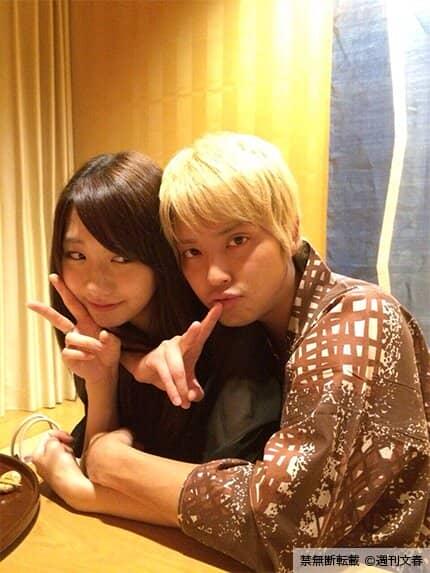 foto kashiwagi yuki-tegoshi yuya (2)