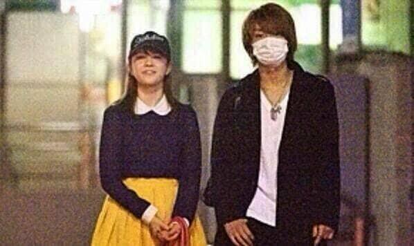 Inilah Rumor Kedekatan Anggota AKB48 dengan Anggota Johnny's