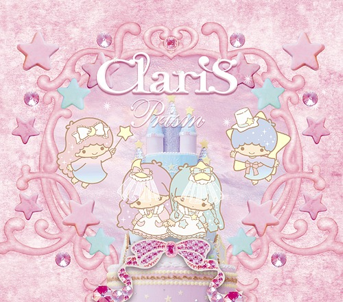 SECL-1829 Claris Prism Little Twin Stars