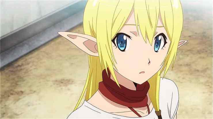 Iklan Terbaru dari Musim Kedua Anime GATE Mulai Disiarkan (34)