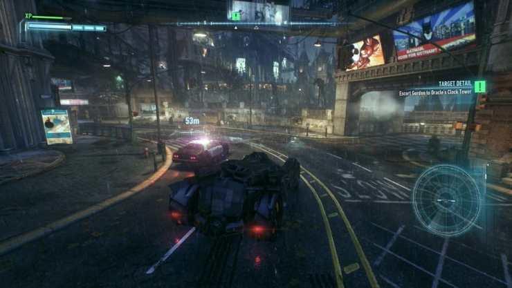 Review Game Batman Arkham Night GwiGwi - 5