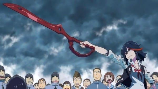 Scissor-blade