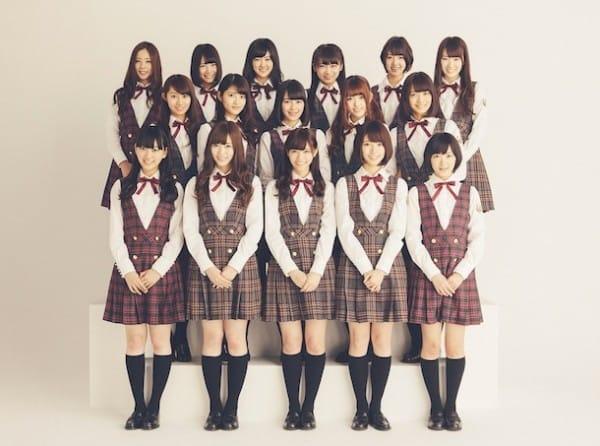 ido grup Nogizaka46