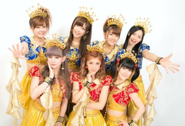 idol grup Berryz-Kobo