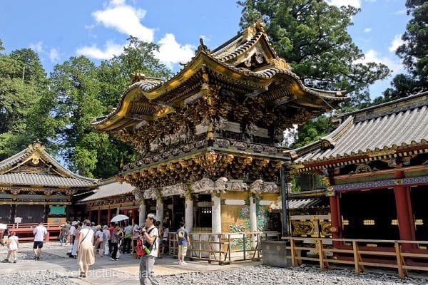 Toshogu (Nikko)